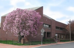 200 Academy St building